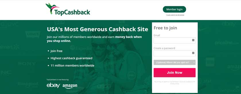 Best Cashback Site for Amazon Purchases