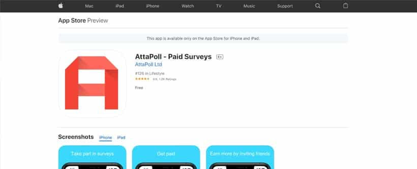 Best survey apps review