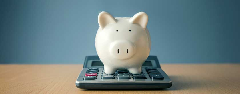 How To Calculate Savings Rate