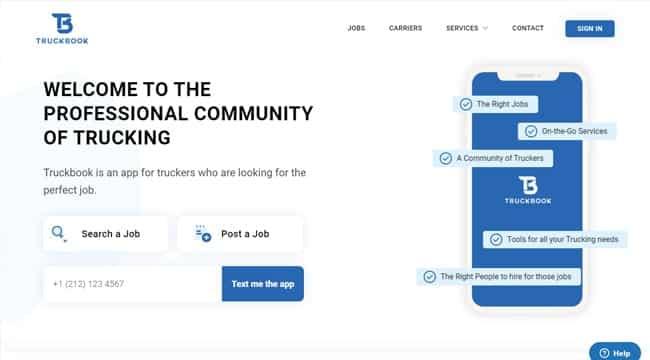 TruckBook Make Money With a Truck