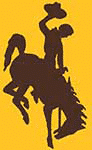 University of Wyoming Free Stickers